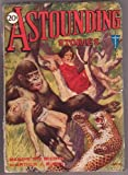 Astounding Stories - Vol  VI, No  3 - June, 1931
