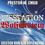 Eisstation Wolfenstein: Orden der Schwarzen, Sonne 1   P.W. Child