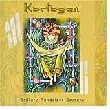 SOLITARY SANDPIPER JOURNEY by KARFAGEN