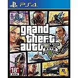 Grand Theft Auto V (輸入版:アジア) [PlayStation 4]