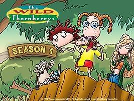 The Wild Thornberrys - Season 1