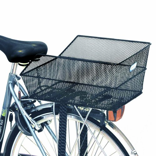 For Sale! Basil Cento Rear Basket, Black