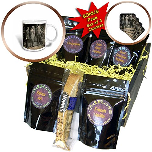 Scenes from the Past Magic Lantern - Harvey Firestone Henry Ford Thomas Edison President Hardings Funeral - Coffee Gift Baskets - Coffee Gift Basket (cgb_246281_1) (Kenya Ford compare prices)
