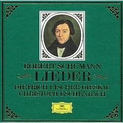 """Schumann: Lieder und Ges�nge op.27 - 4. """"Jasminenstrauch"""""""