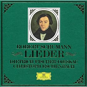 """Schumann: Zw�lf Gedichte aus F.R�ckerts """"Liebesfr�hling"""" Op.37 - 8. """"Fl�gel! Fl�gel! um zu fliegen"""""""