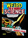 img - for EC Archives: Weird Science Volume 1 (The Ec Archives) book / textbook / text book