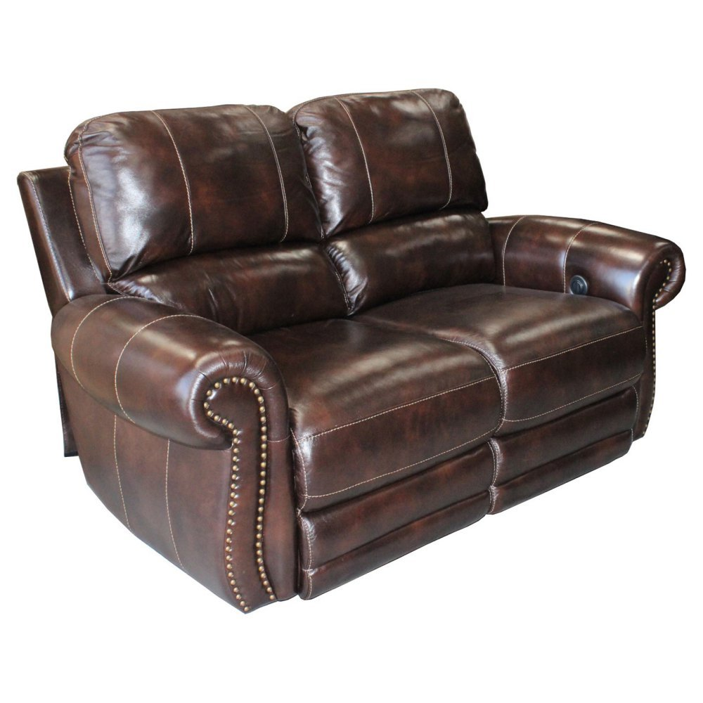 Parker House Thurston Power Reclining Loveseat