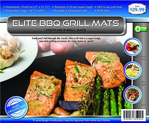 Top Rated BBQ Grills