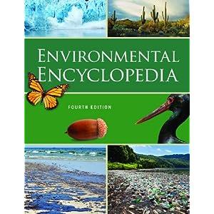 Environmental Encyclopedia - Deirdre S. Blanchfield