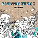 Country Funk Volume II  1967-1974