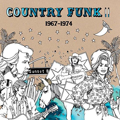 VA-Country Funk Vol. 2 1967-1974-2014-FTD Download