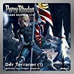 Der Terraner - Teil 1 (Perry Rhodan Silber Edition 119) | William Voltz,Marianne Sydow,Peter Terrid