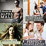 Perfect Pickup Artists Subliminal Messages Bundle: Become the Ultimate Woman Magnet with Subliminal Messages |  Subliminal Guru