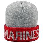 U.S. Marine Corps Knit Hat