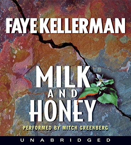 Milk and Honey CD (Decker/Lazarus Novels)