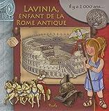 """Afficher """"Lavinia, enfant de la Rome antique"""""""