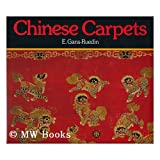 """Chinese Carpets; Photos, Leo Hilber ; [Translated from the French Tapis De Chine by Valerie Howard]. """