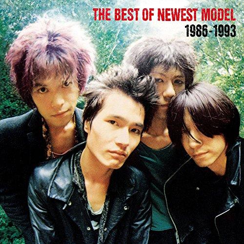 ザ・ベスト・オブ・ニューエスト・モデル 1986 - 1993