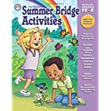 Summer Bridge Activities: Bridging Grades Prekindergarten to Kindergarten ~ Michele D. Van Leeuwen