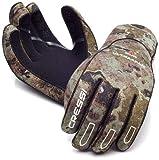 Cressi Camo Gloves