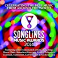 Songlines Music Awards 2014 [Amazon Exclusive]