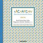 Lacharchiv: Hausschatz des deutschen Humors | Wilhelm Busch,Johann Wolfgang von Goethe,Heinrich Heine