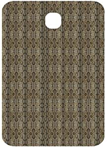 Animal Snake Pattern Back Cover Case for Samsung Galaxy Note 8 / N8 / N5100