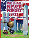 We Shall Never Forget 9 11 Coloring Book - Graphic Coloring Novel