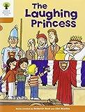 Laughing Princess
