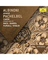 Adagio, Canon, Baroque Musique By Bach, Haendel, Purcell, Vivaldi...