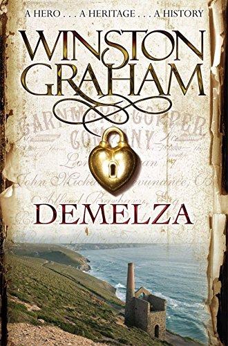 Demelza: A Novel of Cornwall, 1788–1790 (Poldark, #2)