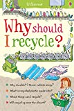 Why should I recycle?: For tablet devices (Why Should I?)