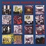 Punk Rock Rarities Vol 1 Various Artists