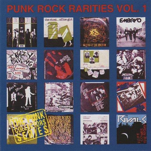 Punk Rock Rarities 1