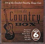 Various The Ultimate Country Box