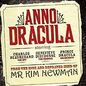 Anno Dracula: Book 1 | [Kim Newman]