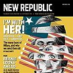 The New Republic, November 2016 |  The New Republic