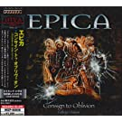 COSIGN TO OBLIVION [CD +DVD] [