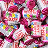 Swizzels Matlow Love Hearts Mini Roll Sweets