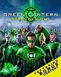 Green Lantern: Extended Cut (plus Bonus Features!) (2011)