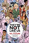 They're not like us, tome 1 : Black holes for the young