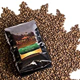 Brazil Peaberry, Roasted Brazilian Coffee Brands Beans