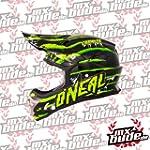 O'neal 3 Series Crawler Motocross End...