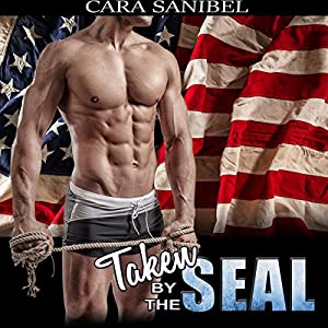Taken by the Seal Audiobook