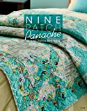 Nine Patch Panache: 45 Nine-Patch Projects (Quilting)