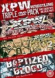 echange, troc Xpw: Triple Pack [Import anglais]
