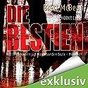 Die Bestien Hörbuch von Brett McBean Gesprochen von: Michael Hansonis