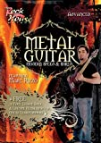 echange, troc Metal Guitar Modern Speed & Shred: Advanced [Import anglais]