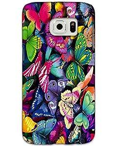 WEB9T9 Samsung Galaxy S7 Edge Back Cover Designer Hard Case Printed Cover