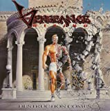 Destruction Comes (Collector's Edition) by Vengeance Rising (2011) Audio CD